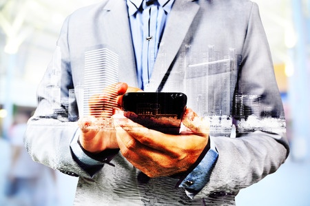 Smart Phone User