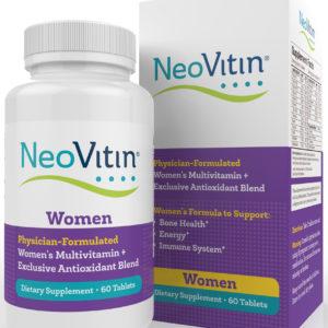 NeoVitin Women's
