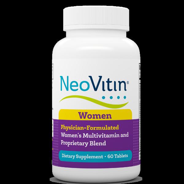 neovitin women s multivitamin and antioxidant supplement