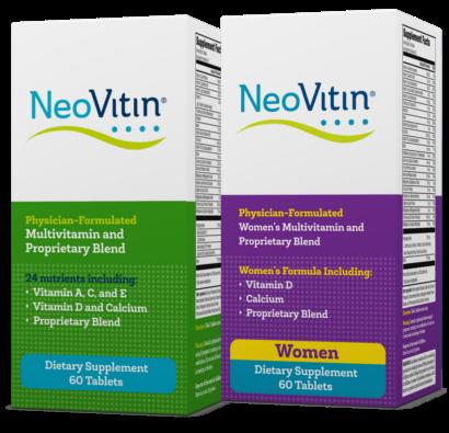 About NeoVitin Boxes